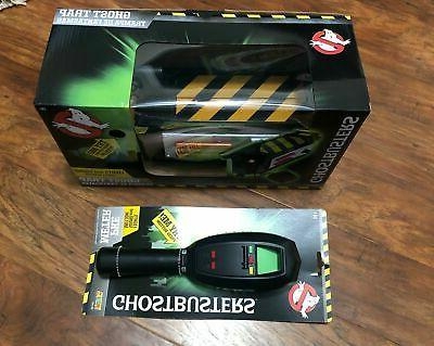 ghostbusters ghost trap and pke meter 2020